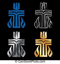 Symbol of Presbyterian religion