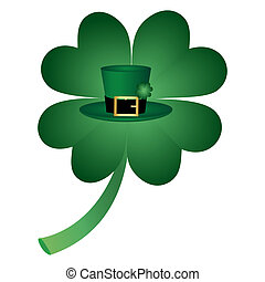 symbol of St. Patrick's Day