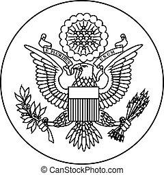 Symbol of United States