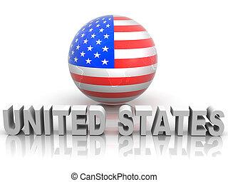 Symbol of USA