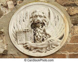 symbol of Venice