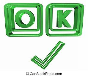symbol, ok