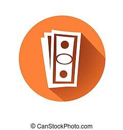 symbol pieniędzy
