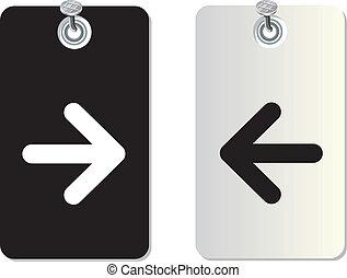 symbol, sätta