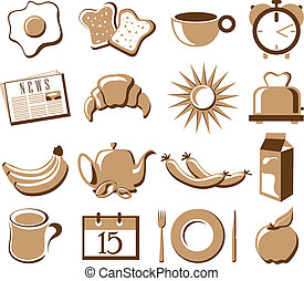 symbol, satz, morgen