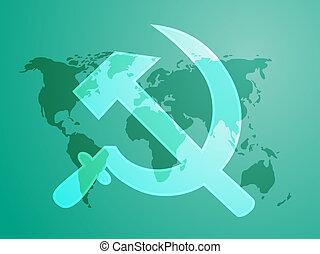 symbol, sowjetisch