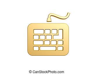 symbol, tastatur