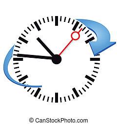 symbol, tid