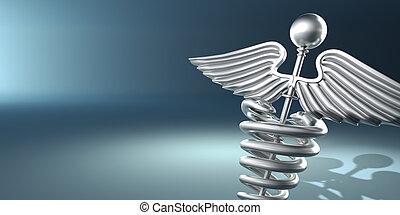 symbol, von, medizinprodukt