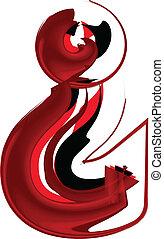 symbole, artistique