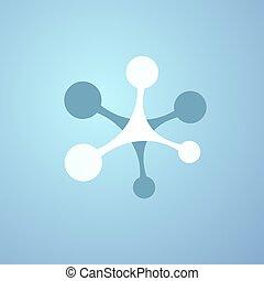 symbole, atomique
