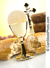 symbole, christianisme, religion