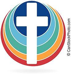 symbole, croix