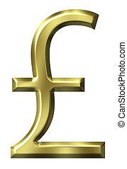 symbole, livre, britannique
