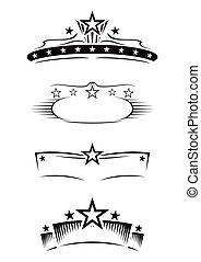 symbole, unterhaltung