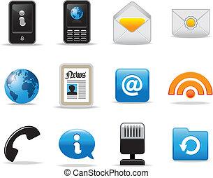 symbolen, web beelden