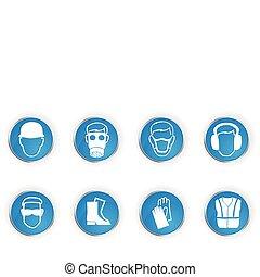 symboler, säkerhet