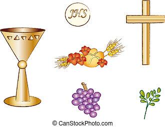 symboles, christianisme