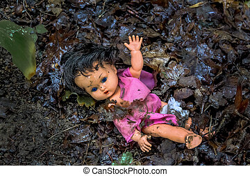 symbolfoto abuse of children - abuse of children as a symbol...