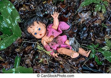 symbolfoto maltreatment of children - abuse of children as a...