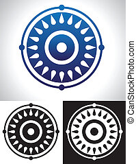 symbolisme, mandala