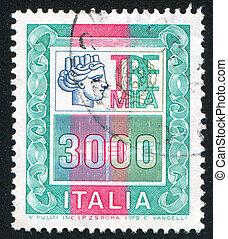 symbolize Italia -
