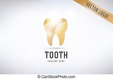 symbols., buero, doktor, medizinisches büro, zahn, dental,...