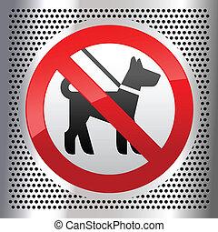 Symbols dogs