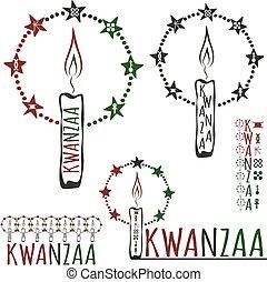 Symbols of Kwanzaa
