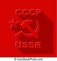 Symbols of the USSR