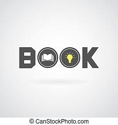symbool, boek