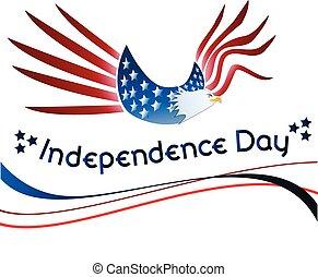 symbool, dag, onafhankelijkheid