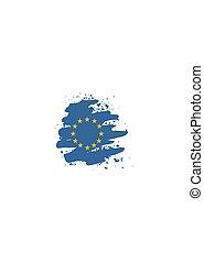 symbool, europese unie