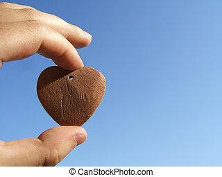 symbool, liefde