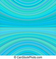 Symmetrical abstract dynamic background from thin curved lines - vector design