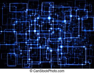 synapse, elektrisch