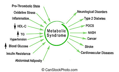 syndrome, metabolic