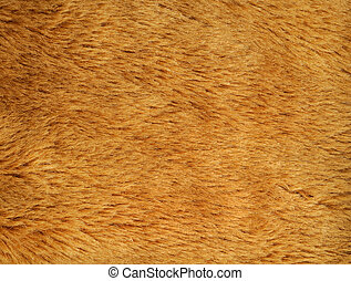 synthetic fur texture background for multiple uses