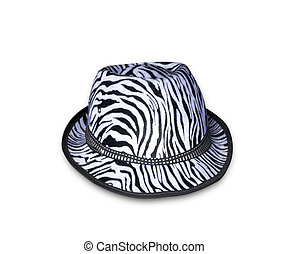 Synthetic white hat