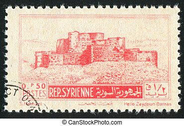 Crusaders Fort