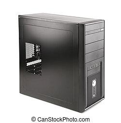 système informatique, unit.