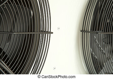 systèmes ventilation