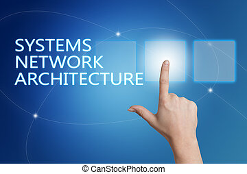 Systems Network Architecture