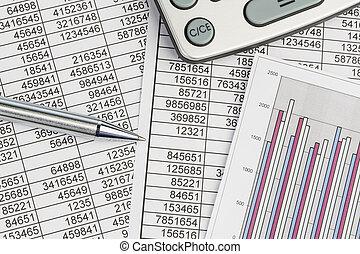 számológépek, statistk