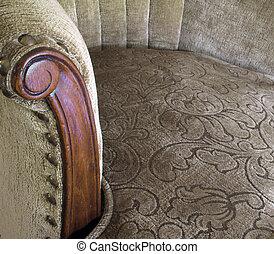 szék, lejtő