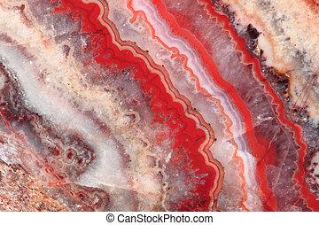 szín, achát, ásvány, háttér