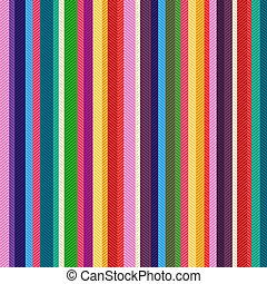 színes, textured, seamless, csíkoz