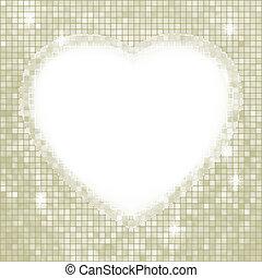 szív, card., eps, kedves, 8, nap, mózesi