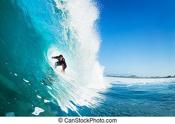 szörfözás