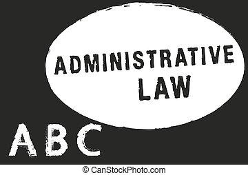 szöveg, aláír, kiállítás, adminisztratív, law., fogalmi, fénykép, test, közül, döntések, előírások, rendelés, alkotott, által, egy, kormány